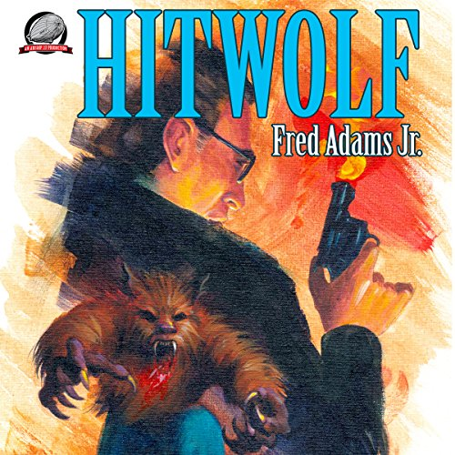 Hitwolf cover art