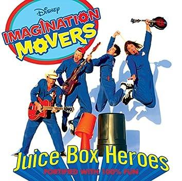Juice Box Heroes
