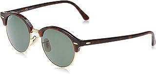 Ray-Ban RB4226 Rectangular Sunglasses for Unisex-Adult