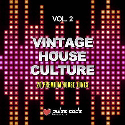 Vintage House Culture, Vol. 2 (20 Premium House Tunes)