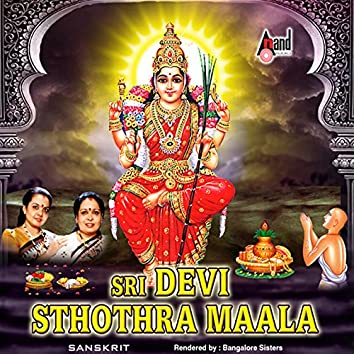 Sri Devi Sthothra Maala