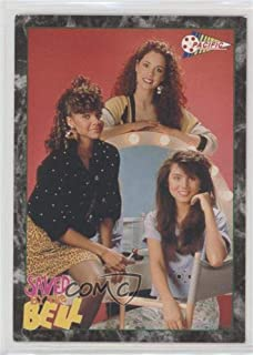 Jessie, Lisa, Kelly (Trading Card) 1992 Pacific Saved by the Bell - [Base] #45