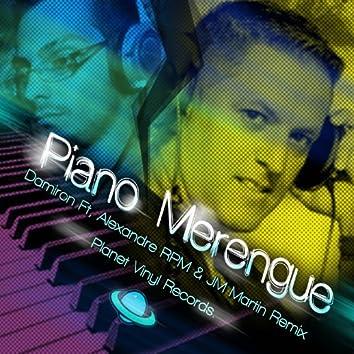 Piano Merengue (Remix)
