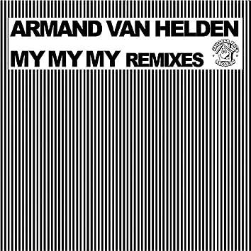 My My My (Remixes 2010)