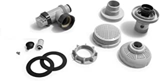 Intex 26004E Above Ground Swimming Pool Inlet Air Water Jet Replacement Part Kit