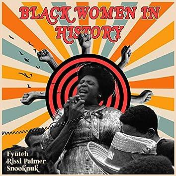 Black Women in History