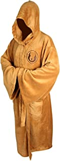 star wars bathrobe mens