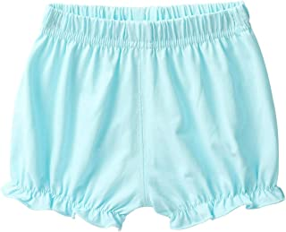 TTAO Infant Baby Girls Cotton Breathable Bloomer Loose Harem Shorts Diaper Cover Underwear Panty Underpants
