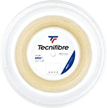Tecnifibre NRG2 16g Tennis String - Reel 200m/660ft