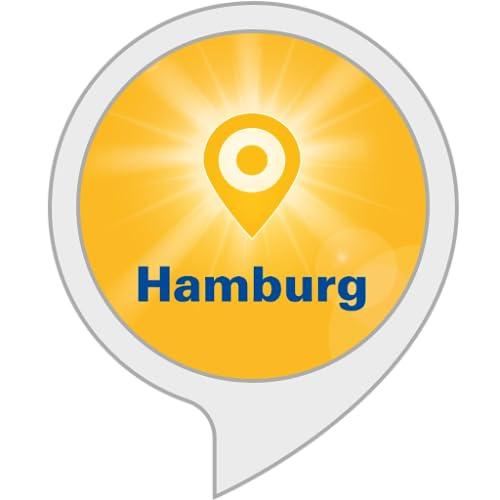 wetter.com Hamburg