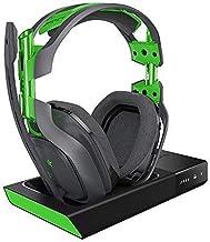 ASTRO Gaming A50 Cuffia con Microfono Wireless e Base di Ricarica con Audio Dolby Surround 7.1, Compatibile con Xbox One, ...