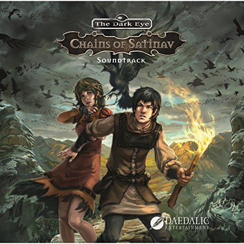 The Dark Eye: Chains of Satinav (Original Daedalic Entertainment Game Soundtrack)