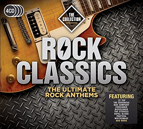 Rock Classics:the Collection