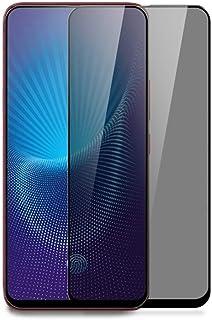 3st 9D Privacy Full Cover Härdat glas , För Nokia X71 X6 Anti-kikande skärmskydd , För Nokia 8.1 6.1 7 Plus Skyddsfilm-För...
