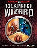 Recensione Rock Paper Wizard   Rigiocando