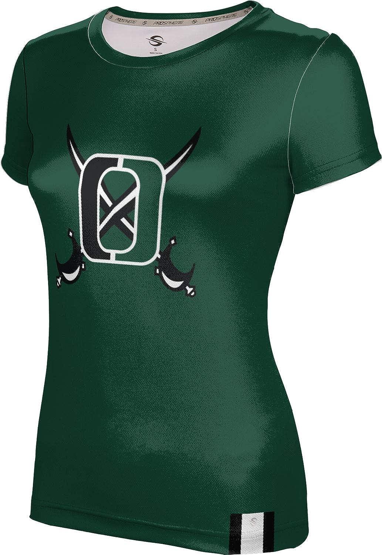 ProSphere Oceanside High School Girls' Performance T-Shirt (Solid)