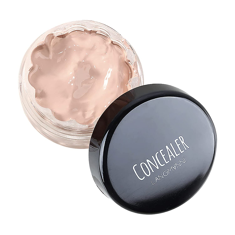 Mail order Full Coverage Base Makeup Foundation Cream Lasting Max 51% OFF Waterpr Long