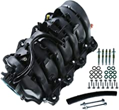 Upper Intake Manifold Assembly for Chevrolet Silverado Express Suburban Tahoe GMC Cadillac Hummer Workhorse