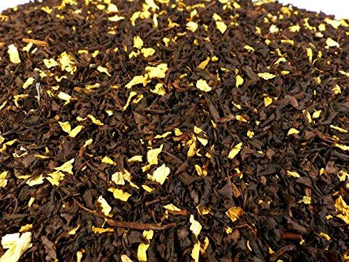 Quitte Schwarzer Tee Naturideen® 100g