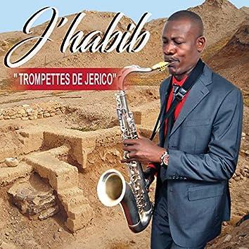 Trompettes de Jerico