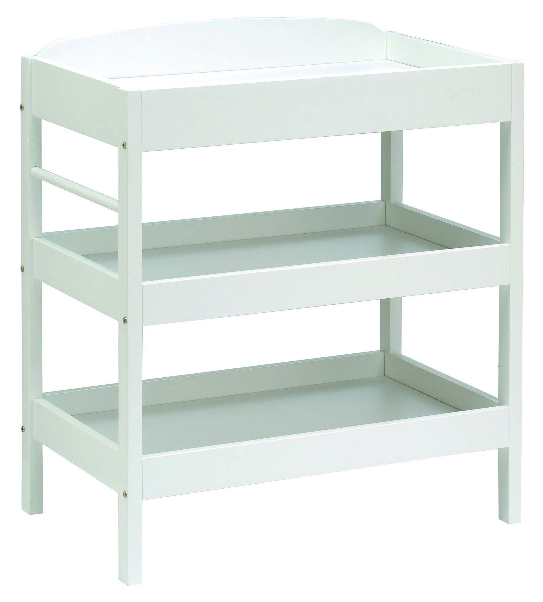Ikea ONSKLIG 301.992.83 Baby Nursery Changing Table Stor Baskets Set of 6...