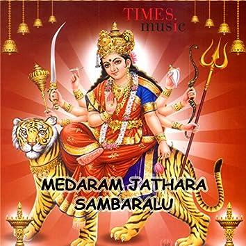 Medaram Jathara Sambaralu