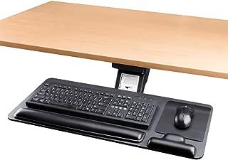 Best on desk keyboard tray Reviews