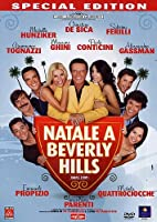 Natale A Beverly Hills [Italian Edition]