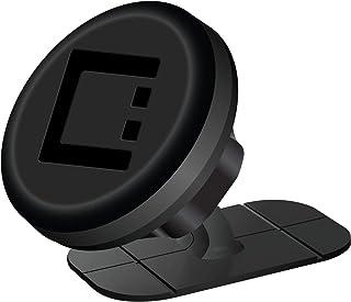 Cellet PHEM180 Car Mount, Magnetic Stick On Car Dash Mount holder for Apple iPhone XS/X/10/SE/9/9 Plus/8 Plus/8/7+/7/6SPlus/6S/6Plus/6S/5C/5 Lighting 4S/4/3GS Samsung Note 9/8/5/S9/9Plus/S8/S8+