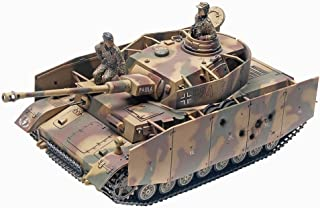 Monogram Panzer IV Tank Model Kit