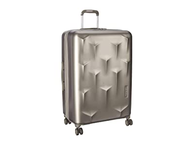 Hedgren 29 Carve LEX Expandable Spinner (Dark Champagne) Luggage