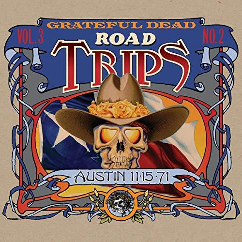 Road Trips Vol.3 No.2-Austin 11-15-71