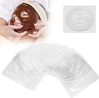 Gezichtsmasker Maker Plaat, 10 Stks Masker Maken Schimmel Herbruikbare Gezichtsmasker Maker Plaat Dikker DIY Masker Tool v...