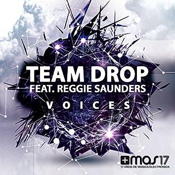 Voices (feat. Reggie Saunders)