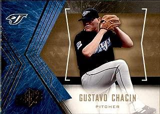 2005 SPx #42 Gustavo Chacin toronto blue jays Baseball Card