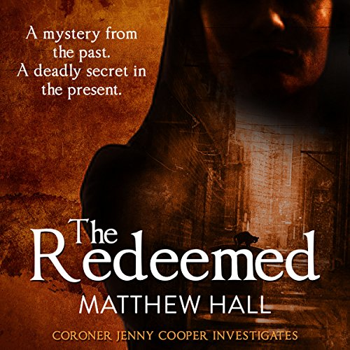 The Redeemed Titelbild