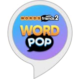 Words with Friends Word Pop