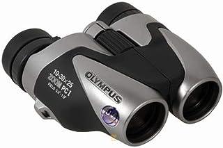 comprar comparacion Olympus 10-30 x 25 Zoom PCI - Prismático, Plata y Negro