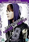 Justin Bieber Say Never [Import]