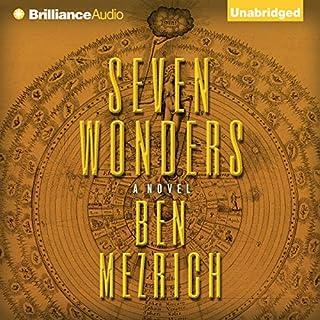 Seven Wonders cover art