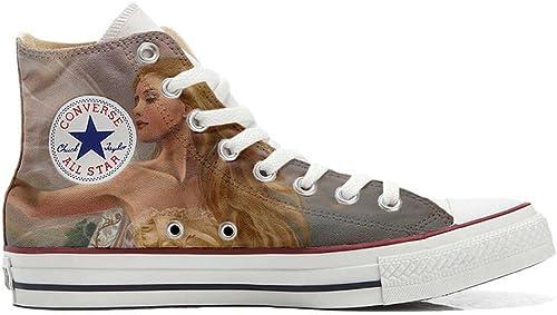 Converse All Star zapatos Personalizados Unisex (Producto Handmade) Fata Style