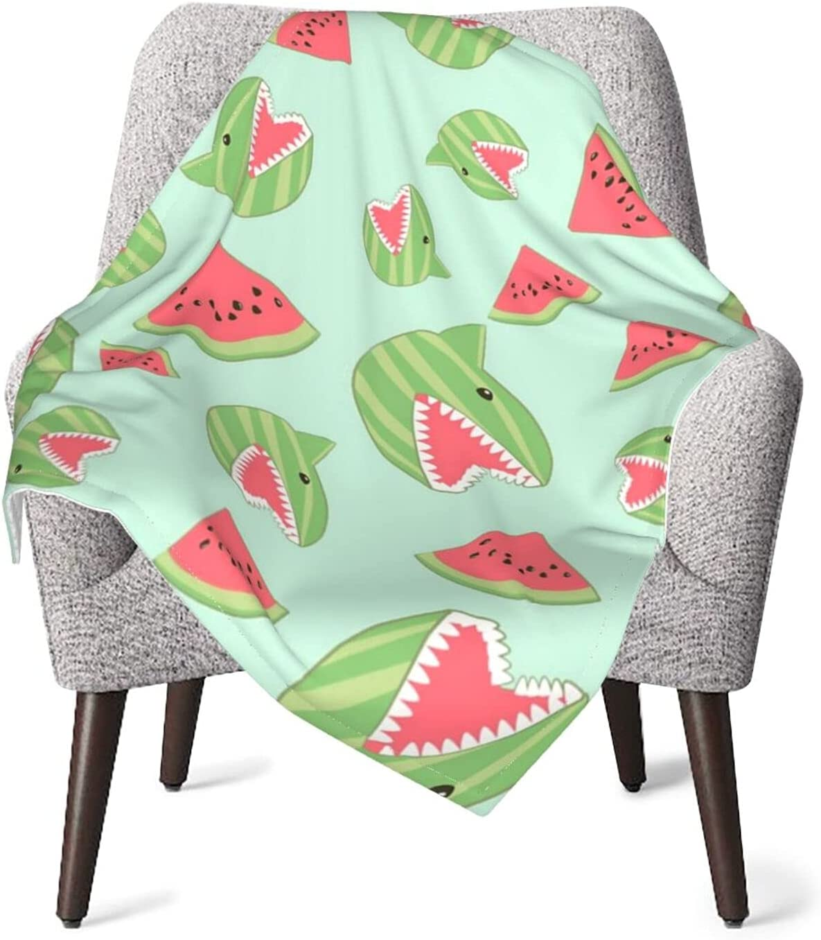 JZDACH Baby Save money Essentials Throw and Shar Ranking TOP7 Receiving Watermelon Funny