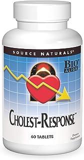 Source Naturals Choles-Response, 60 Tablets