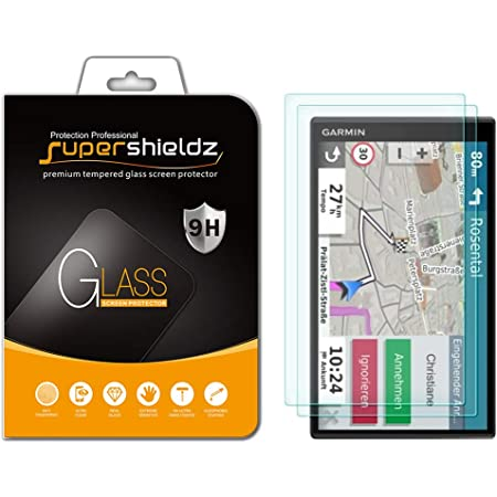 upscreen Anti-Glare Screen Protector compatible with Garmin GPSMAP 296 Protection Film Matte