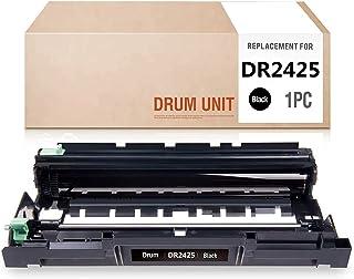 Compatible Drum Unit DR2425 for Brother HL-L2350DW MFC-L2710DW HL-L2375DW MFC-L2713DW HLL2395DW MFCL2730DW MFCL2750DW(1 Pack