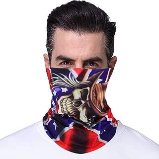 Protection Solaire UV Bandana Visage Foulard Lavable Bandeau Masque R/éutilisable Sport Balaclava Masque Cagoule Proumy Masque Facial /à la Mode Bandanas