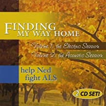 2-Finding My Way Home 1