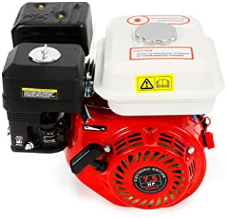 Motor de gasolina de 4 tiempos de 7.5 HP /5.1 kW/3600 rpm Motor de Kart Refrigerado por Aire Alimentación Motor de reempla...