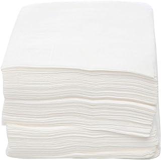Hotpack Disposable 2-Ply Paper Napkin, White NAPKIN2323