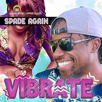 Vibrate - Single